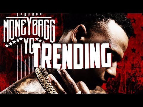 "MoneyBagg Yo ""Trending"" Beat Instrumental Remake 