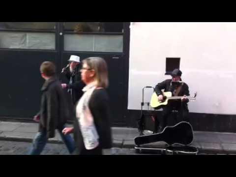 Dublin's New Talent