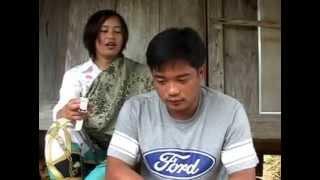 Repeat youtube video BANOR DI ESAY AMA-FULL MOVIE