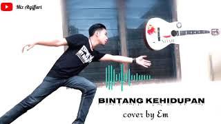 Bintang kehidupan ( nathan fingerstyle ) cover by Emiz