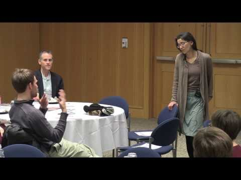 SLAM 1/24/14 - Learning Analytics Projects in U-M Electrical Engineering and Spanish