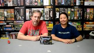 Unboxing of Robotech Force of Arms by Solar Flare Games and Harmony Gold