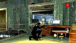 ➜ Alpha Protocol - Walkthrough - Part 41 Triad Leaders [Hard] thumbnail