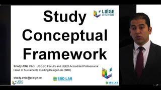 Study Conceptual Framework