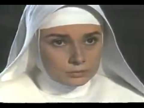 The Nun's Story is listed (or ranked) 9 on the list The Very Best Audrey Hepburn Movies