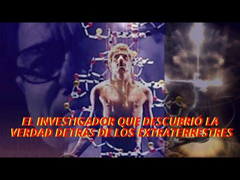 EL INVESTIGADOR QUE DIÓ CON LA CLAVE DE TODO LO QUE OCURRE