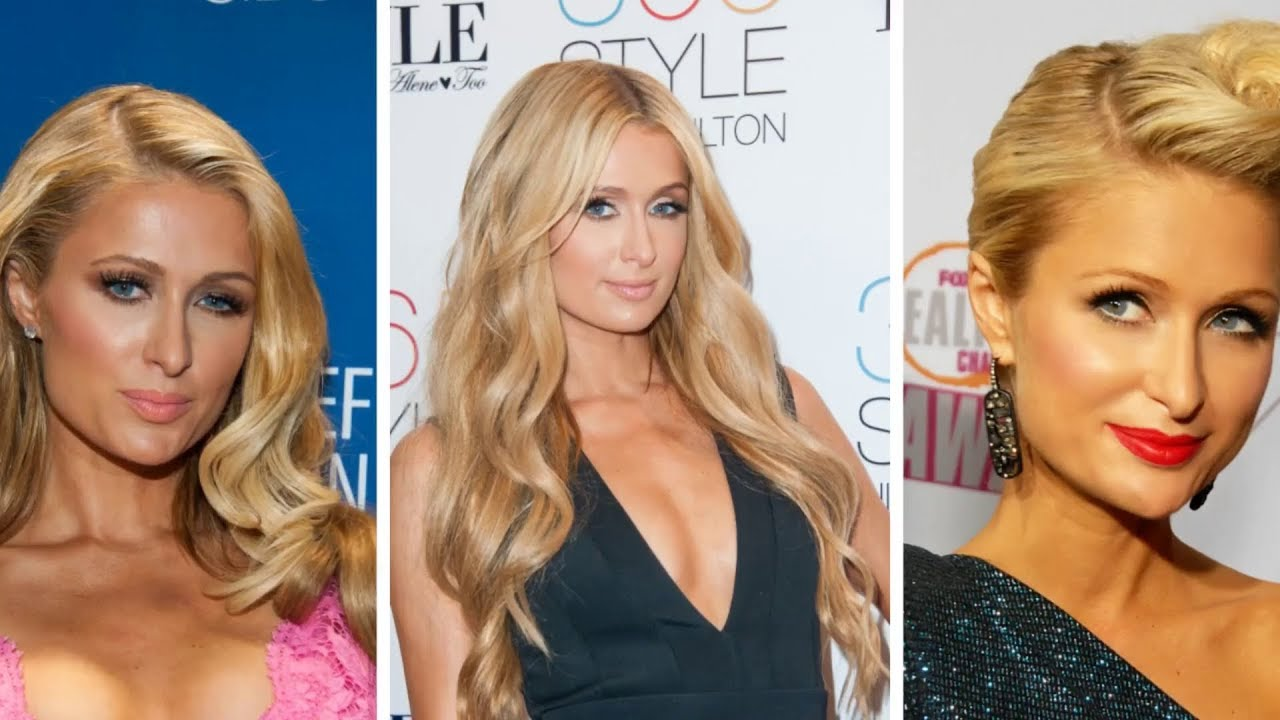 paris hilton short biography net worth career. Black Bedroom Furniture Sets. Home Design Ideas
