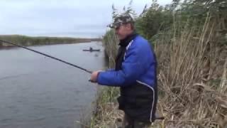 Рыбалка у Погребняках , крупный карась