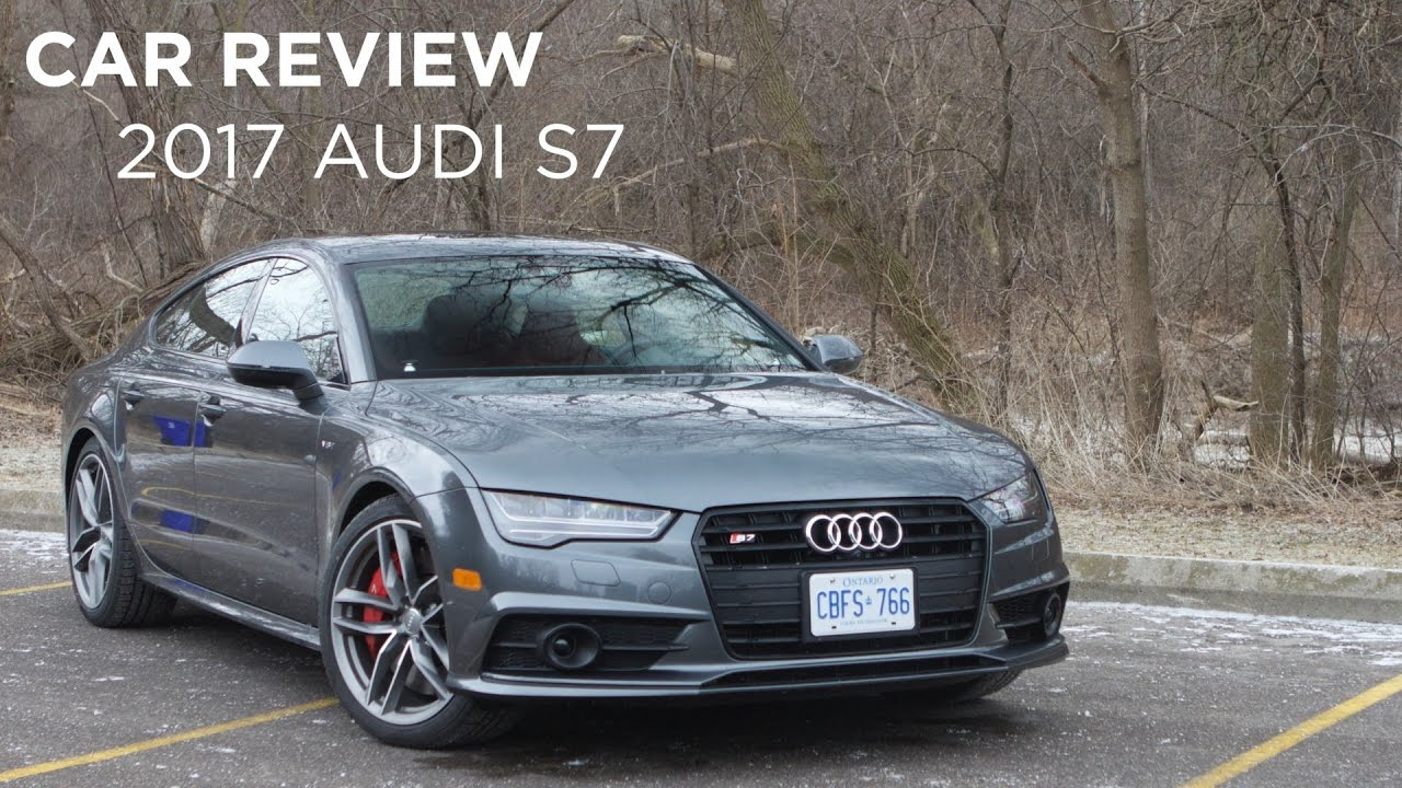 Kelebihan Audi S7 2017 Spesifikasi