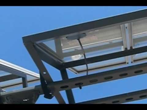 A Simple DIY Solar Tracker | Hackaday