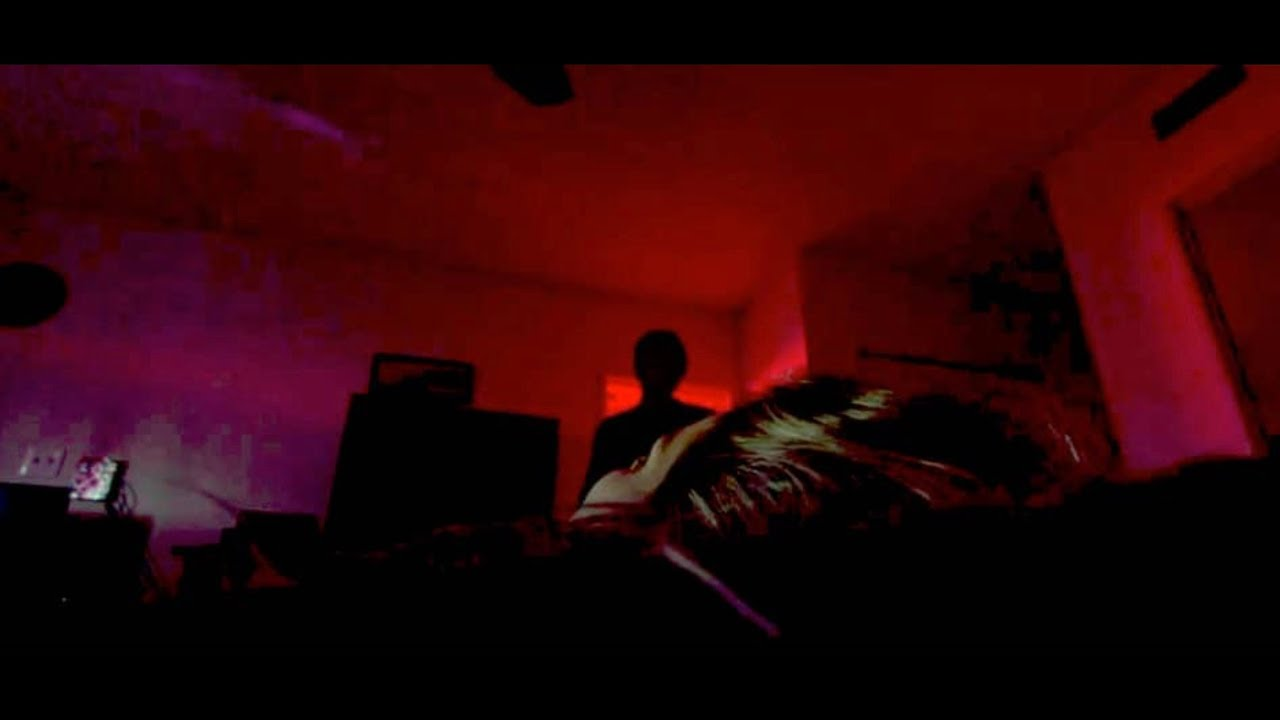Atonia (Short Film) ♓️ Official Trailer