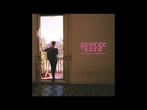 George Ezra - Shotgun (Audio)