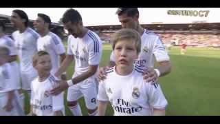 Repeat youtube video Cristiano Ronaldo Skills - New Kings ft.Vicetone 2013/14 HD