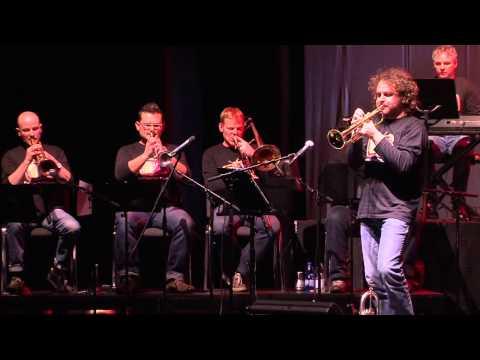 Marco Pierobon & New Project Funk Orchestra NANO NANO