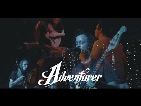 Adventurer - Oil Ocean Live (OFFICIAL VIDEO)