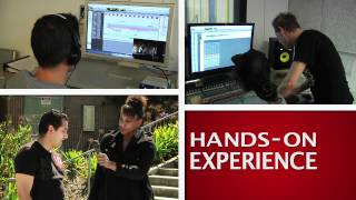 Broadcast Electronic Media Arts: City College of San Francisco Commercial