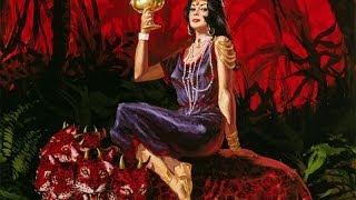 DAVID DIAMOND - BABILONIA: LA RAMERA