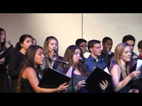 District 9 Vocal Jazz 3 - Mas Que Nada – Jorge Ben, Arr. Zegree