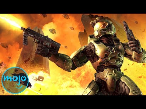 Top 10 Greatest Video Game Battles Of All Time