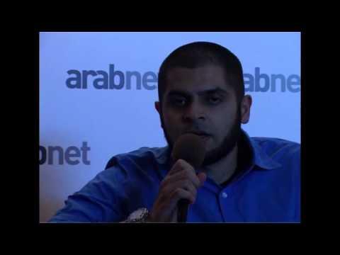 Interview with Omar Kassim, CEO of JadoPabdo