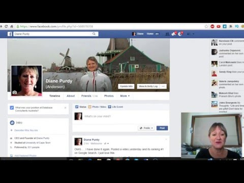 How To Create A Facebook Fan Page To Promote Your Business