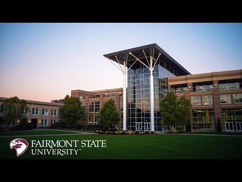 Fairmont State University Fsu Fairmont State Fairmont State College Introduction And Academics Fairmont Wv