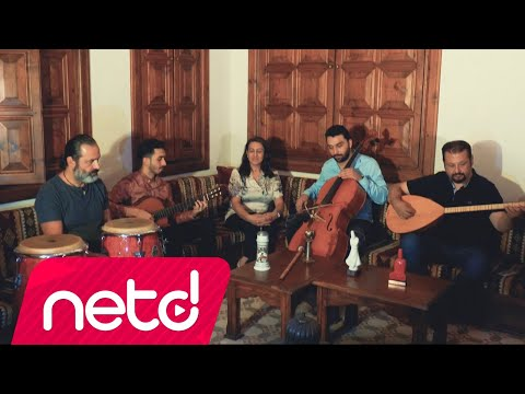 Feryal Şahin & Özkan Boz - Hanım Arabaya Binmiş Hatay Türküsü