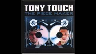 Tony Touch - Pit Fight feat. Psycho Les, Greg Nice - The Piece Maker