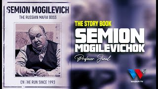 THE STORY BOOK: MAAJAMBU YA SEMION MUGLEVICH BINADAMU PEKEE ALIYE JUU YA SHERIA