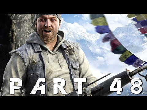 FAR CRY 5 Walkthrough Gameplay Part 48 - EVICTION NOTICE (PS4 Pro)