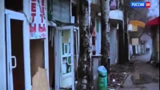 Здесь живут люди  Фильм о войне на Донбассе Полная версия Новости Украины России Донбасса АТО