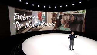 Samsung Galaxy Unpacked 2020 | Highlights