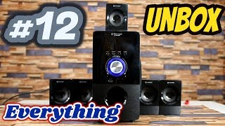 #12 Unbox Everything | Something Different in Technology
