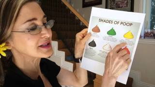 Video What does My Color of Poop Mean?  Nurse Hatty, Caring for You download MP3, 3GP, MP4, WEBM, AVI, FLV Agustus 2018