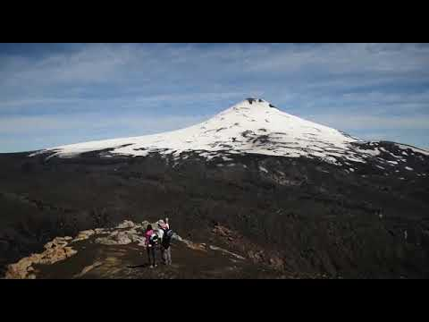 Villarrica Volcanic Tours