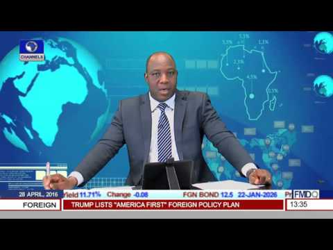 Business Incorporated: Asian Stock Market Updates