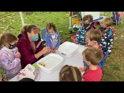 Trinity Preschool Virtual Open House