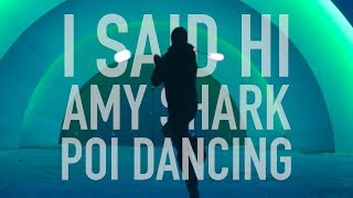 """I Said Hi"" Amy Shark 
