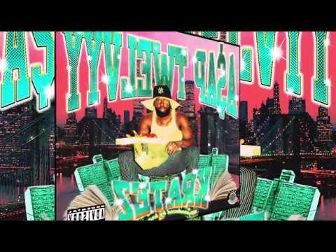 "A$AP TWELVYY ""KRATEZ"" (OFFICIAL AUDIO)"