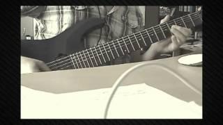 Day 177 - Mahna Mahna - Muppet show - Guitar Cover