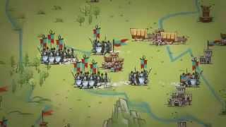 Goodgame Empire - трейлер