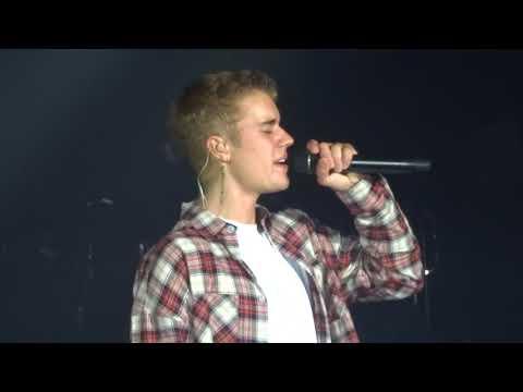 Justin Bieber - Life Is Worth Living - PURPOSE WORLD TOUR - LIVE in Köln 18.09.2016