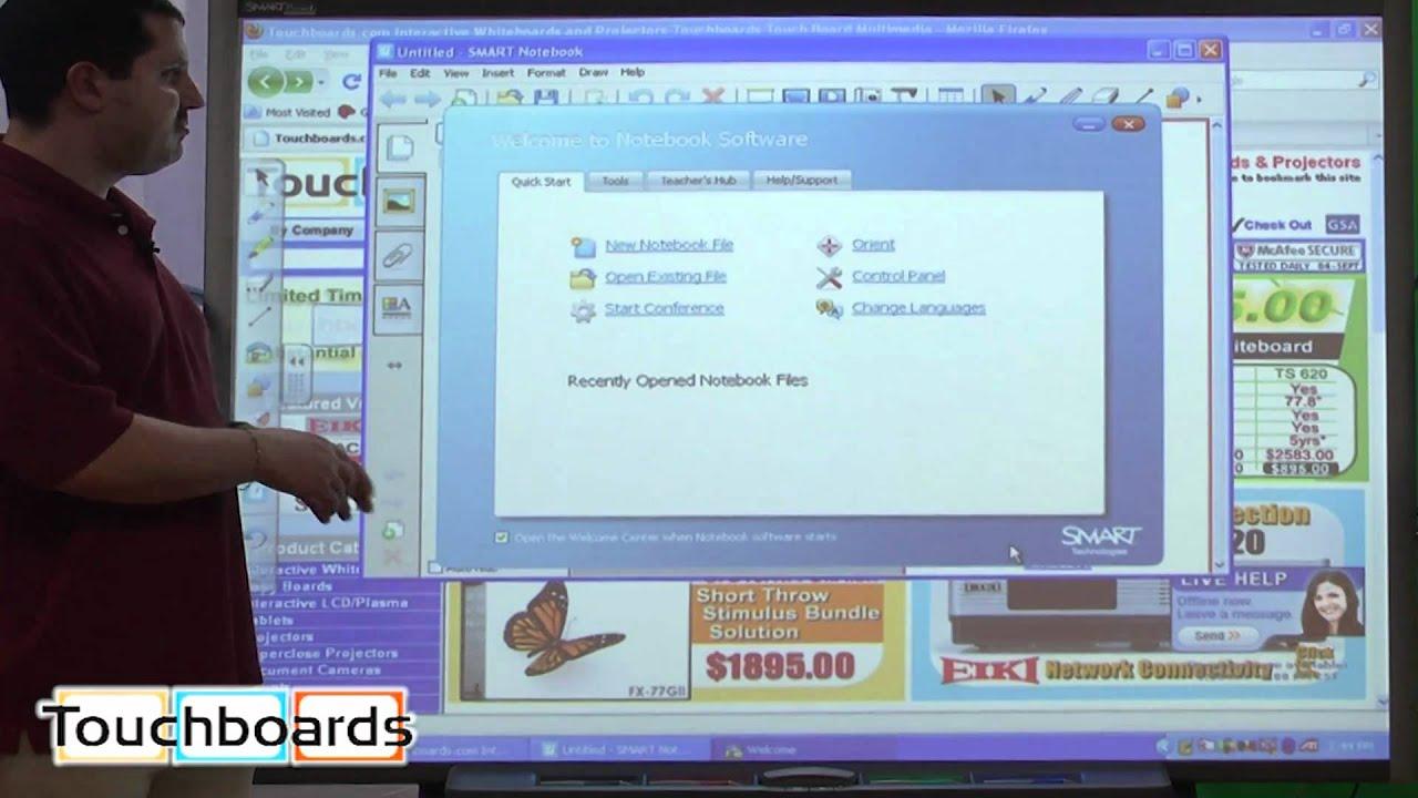 SMARTBOARD SB680 DRIVER FOR PC