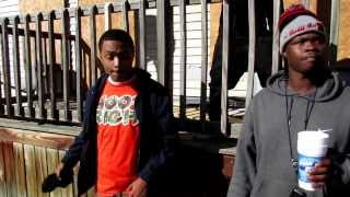 Crack Smoke - Big Face ft Shoddy Boi & J Boy Da Gr8 OFFICIAL MUSIC VIDEO 2013