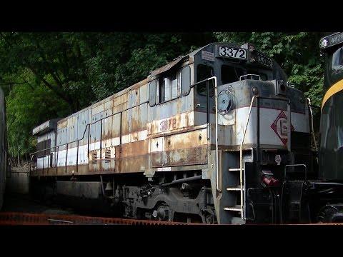 URHS Transportation Heritage Festival 2015