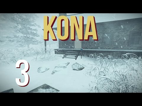 Ep 3 - Dr. Beaupre's Clinic and Rosaire's House (Let's play Kona gameplay) [1080p, 60fps]