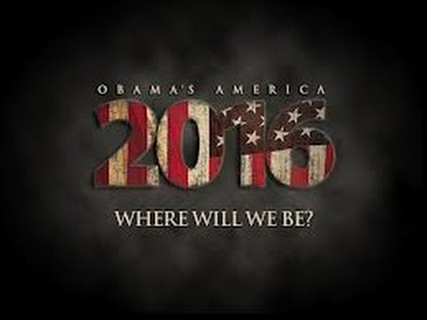 Trailer do filme 2016: Obamas America