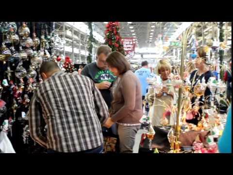 christmas gift hobby show
