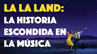 ANÁLISIS MUSICAL - La historia escondida en la música de La la land (Leitmotivs)