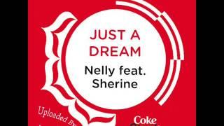 Dream.Shereen.Ft.Nelly-CokeStudio